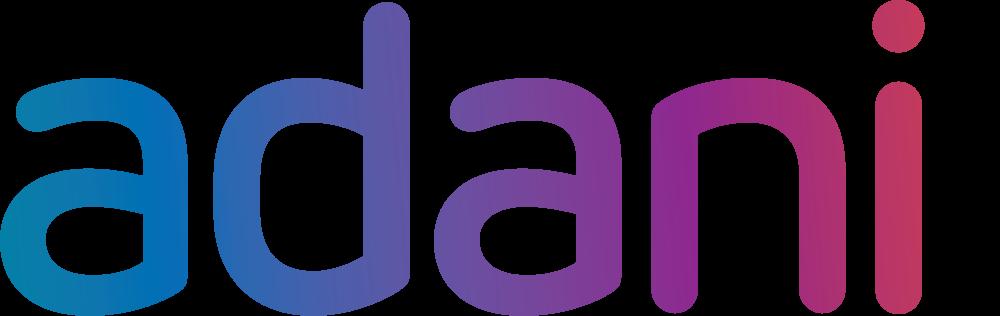 Adani logo 2012