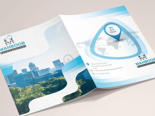 brochure – 1